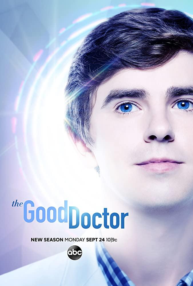 Download Movie Good Doctor
