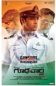 Goodachari (2018) (Indian) Filmyzilla Free Download