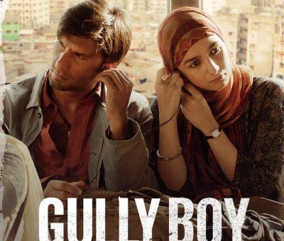 Gully Boy (2019) (Indian) Filmyzilla Free Download