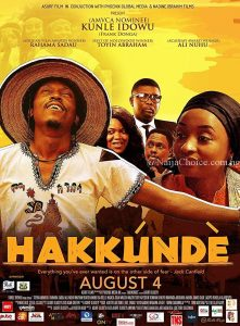Hakkunde (Nollywood) NetNaija Free Download