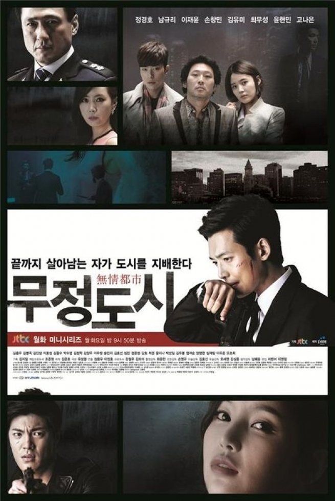 Heartless City (Korean Series) Season 1 Free Download