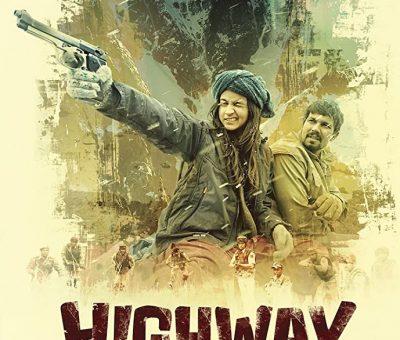 Highway (2014) (Indian) Filmyzilla Free Download