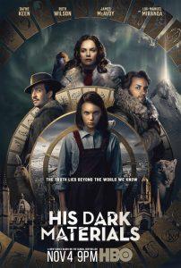 His Dark Materials Season 1, 2, Fztvseries Free Download