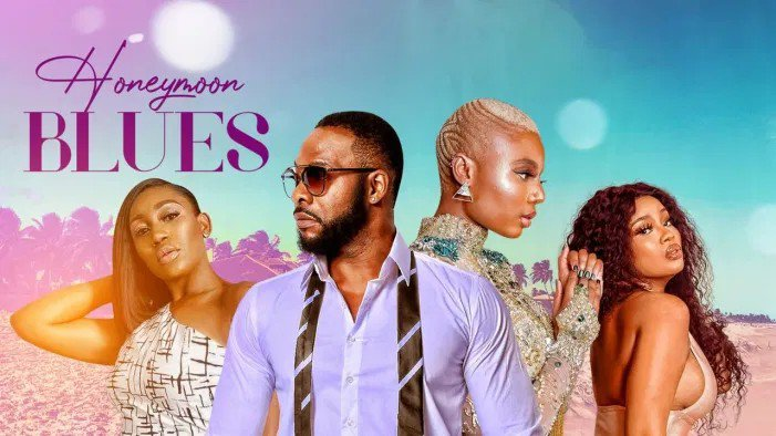 Honeymoon Blues (Nollywood) NetNaija Free Download