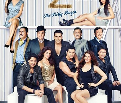 Housefull 2 (2012) (Indian) Filmyzilla Free Download