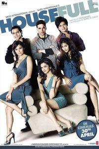 Housefull (2010) (Indian) Filmyzilla Free Download
