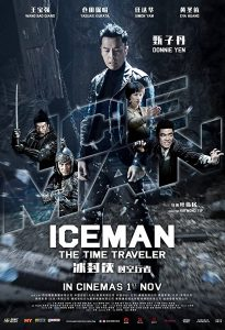 Iceman The Time Traveller (2018) (Chinese) Free Download