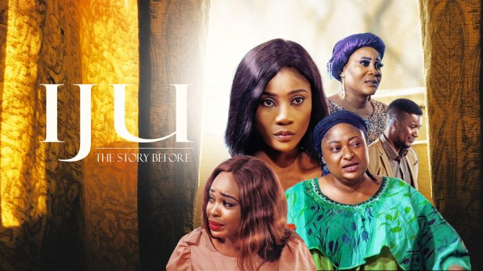 Iju The Story Before (Nollywood) NetNaija Free Download