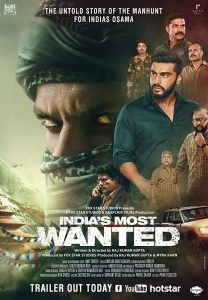 Download Movie Indias Most Wanted (2019)