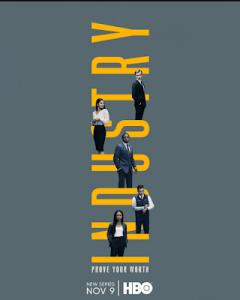 Industry Season 1 Filmyzilla Free Download