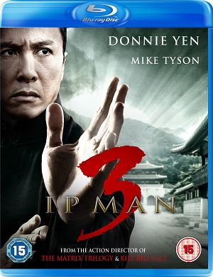Ip Man 3 (2015) (Chinese) Free Download