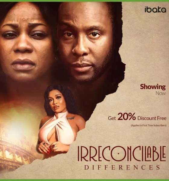 Irreconcilable Differences (Nollywood) NetNaija Free Download