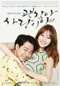 Its Okay Thats Love (Korean Series) Season 1 Free Download