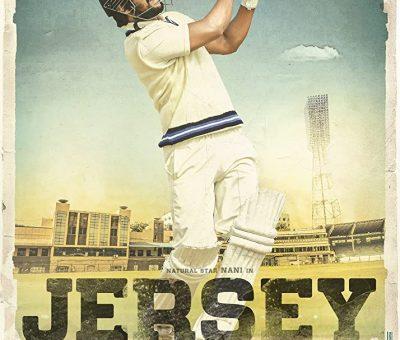 Jersey (2019) (Indian) Filmyzilla Free Download