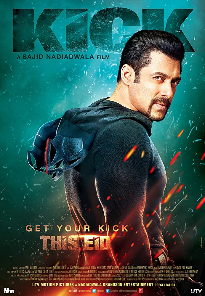 Kick (2014) (indian) Filmyzilla Free Download