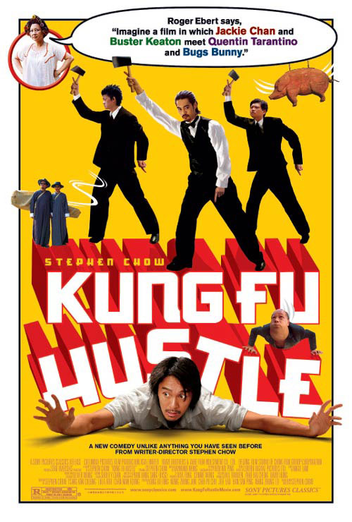 Kung Fu Hustle (2004) (Chinese) Free Download