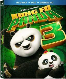 KungFu Panda 3 (2016) (Chinese) Free Download
