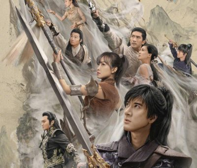 Legend of the Ancient Sword (2018) (Chinese) Free Download