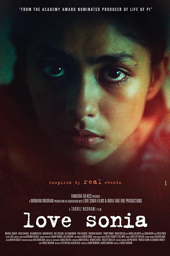 Love Sonia (2018) (Indian) Filmyzilla Free Download