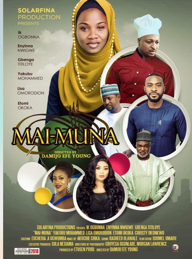 Mai'Muna (Nollywood) NetNaija Free Download