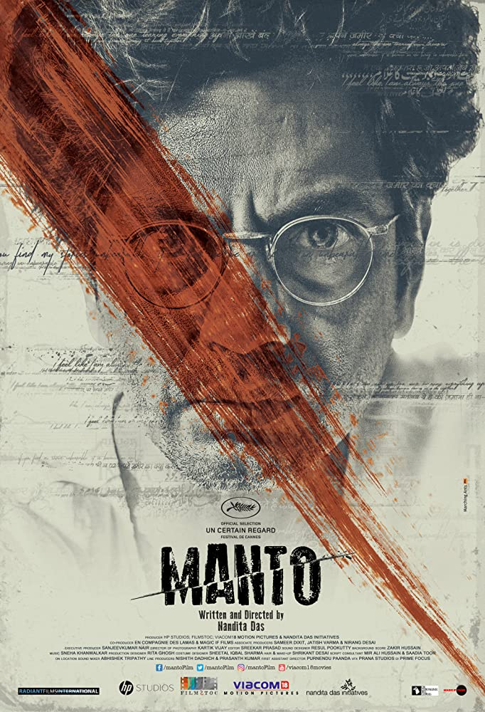 Manto (2018) (Indian) Filmyzilla Free Download