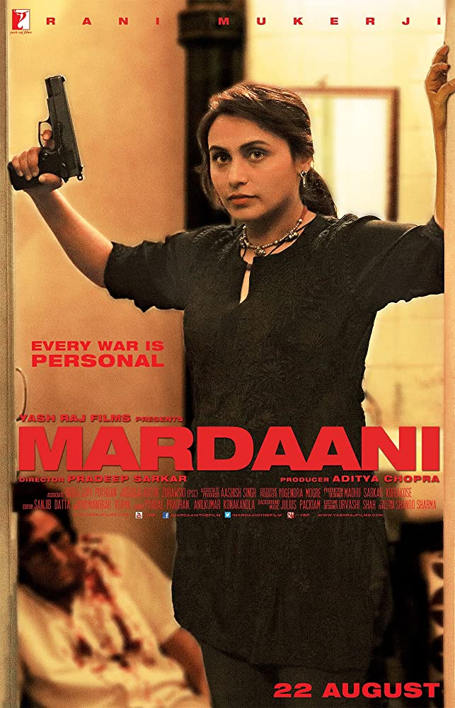 Download Movie Mardaani (2014)