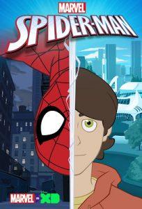 Marvel Spider-Man Season 1, 2, 3, Fztvseries Free Download