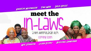 Meet the In-Laws (Nollywood) NetNaija Free Download