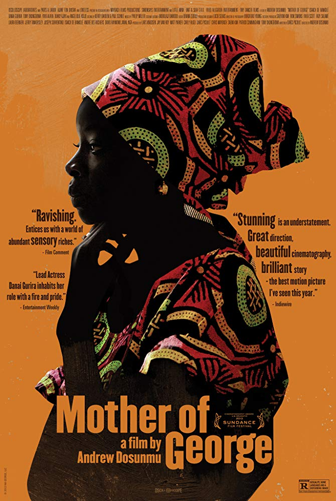 Mother Of George (Nollywood) NetNaija Free Download