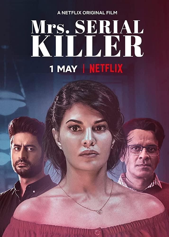 Download Movie Mrs Serial Killer (2020)