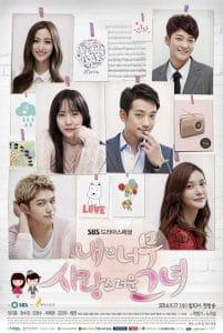 My Lovely Girl (Korean Series) Season 1 All Episodes Free Download