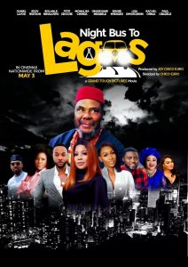 Night Bus To Lagos (Nollywood) NetNaija Free Download