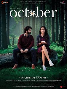 October (2018) (Indian) Filmyzilla Free Download