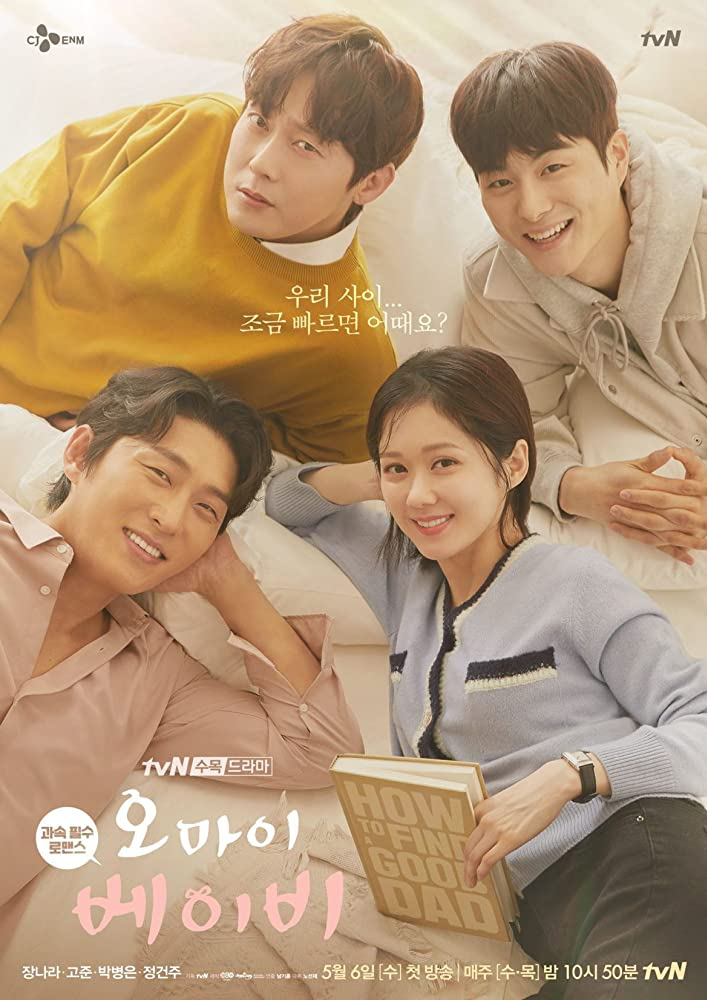 Download Movie Oh My Baby (Korean Series) Season 1 All Episodes