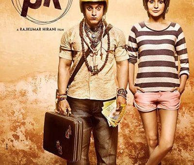 PK (2014) (Indian) Filmyzilla Free Download