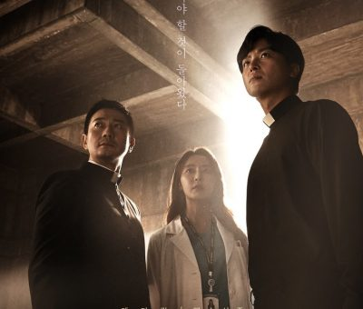 Priest (Korean Series) Season 1 Free Download