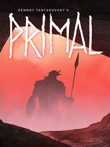 Download Movie Primal