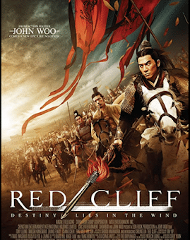 Download Movie Red Cliff