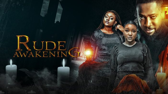 Download Movie Rude-Awakening