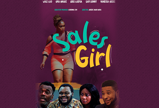 Sales Girl (Nollywood) NetNaija Free Download
