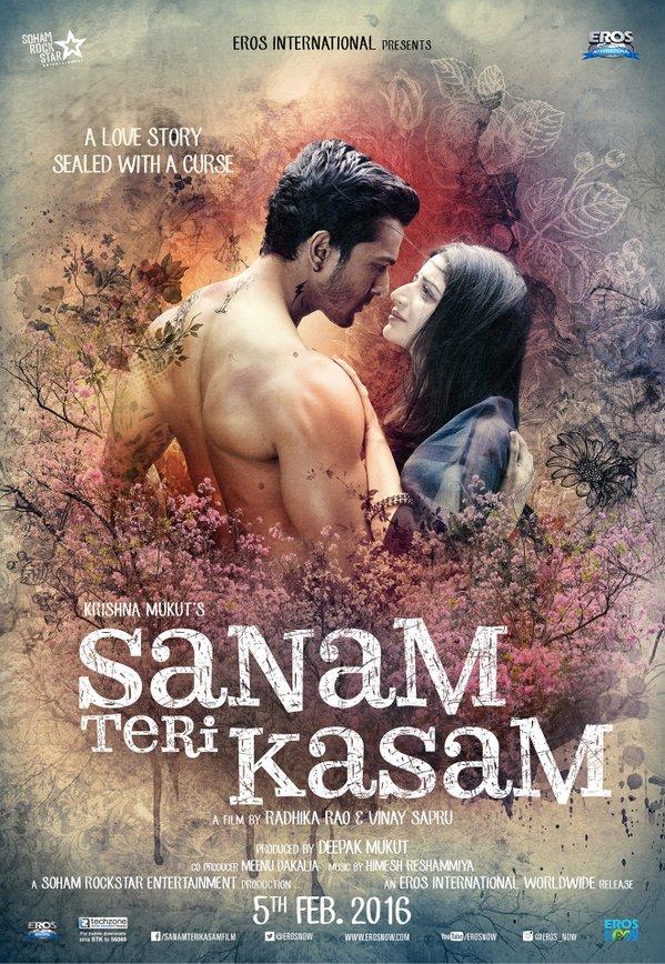 Sanam Teri Kasam (2016) (Indian) Fzmovies Free Download
