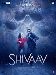 Download Movie Shivaay (2016)