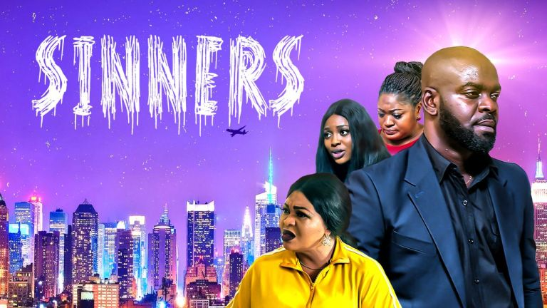 Sinners (Nollywood) NetNaija Free Download