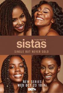 Sistas Season 1, 2, Fztvseries Free Download