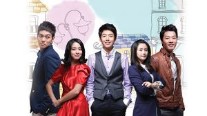 Smile You (Korean Series) Season 1 Free Download