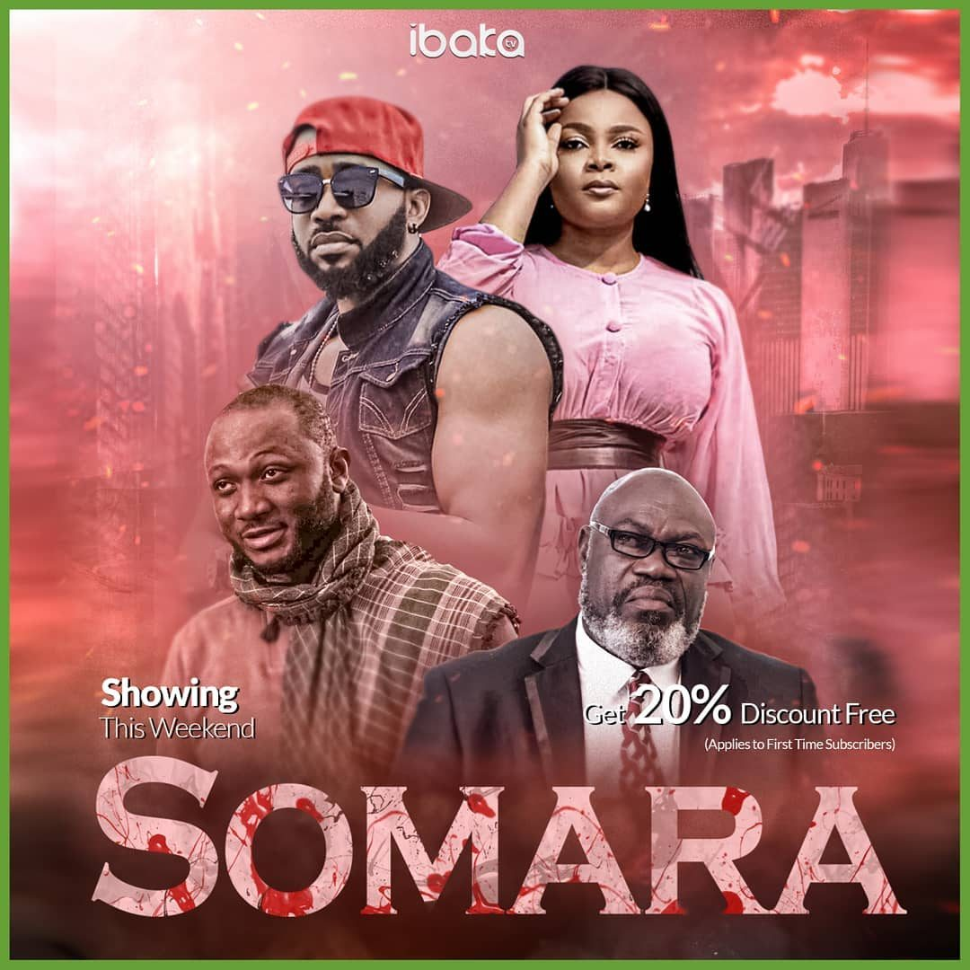 Somara (Nollywood) NetNaija Free Download