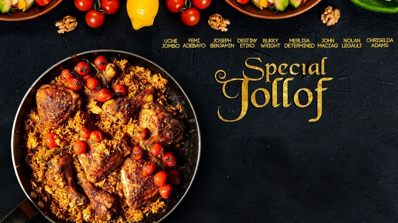 Special Jollof (Nollywood) NetNaija Free Download