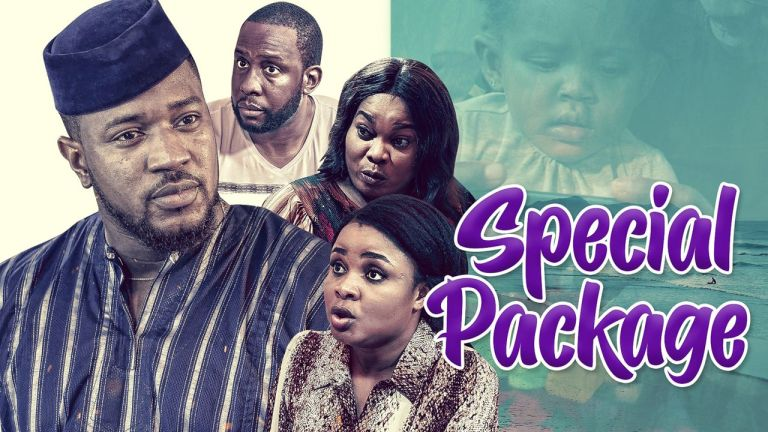 Special Package (Nollywood) NetNaija Free Download