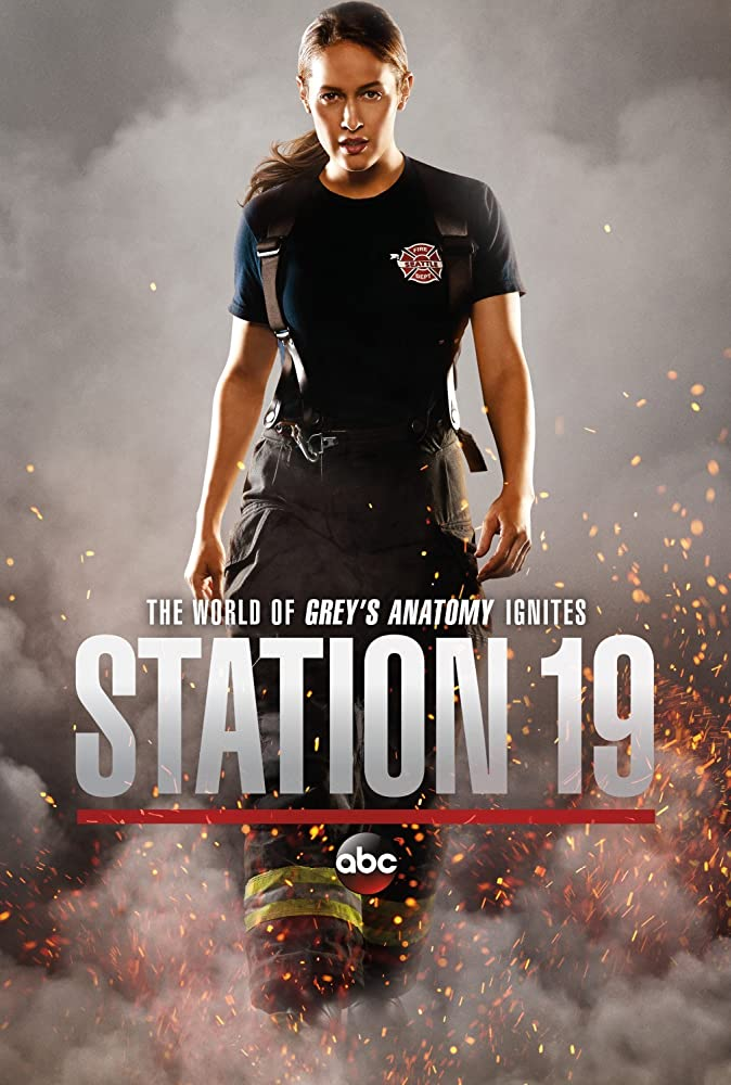 Station 19 Season 1, 2, 3, 4, Fztvseries Free Download