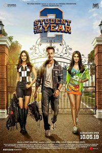 Download Movie Student Of The Year 2 (2019)